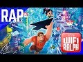 Rap De Ralph El Demoledor 2: WiFi Ralph EN ESPAÑOL (WALT DISNEY ANIMATION STUDIOS)    CriCri :D