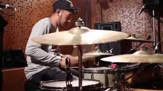 Vierratale - Faith DrumCover (By Boni Eko)