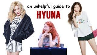 Video an unhelpful guide to hyuna MP3, 3GP, MP4, WEBM, AVI, FLV Agustus 2018