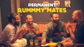 BYN  Permanent Rummy Mates