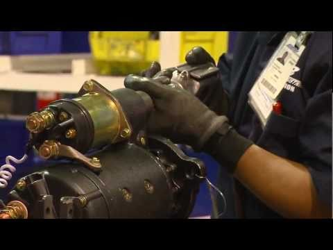 Get to Know BBB Industries' Automotive Starter and Alternator Manufacturing Business