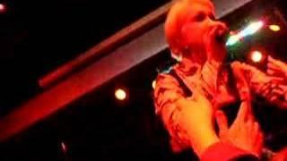 Cyndi Lauper - True Colors acoustic 08