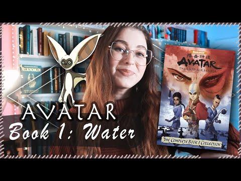 My thoughts on Avatar (ATLA): Season 1 | Book Roast
