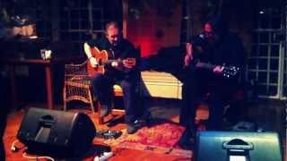 Smiling Jack Smith En Alexis Viernes videoklipp Backscratcher (Live)