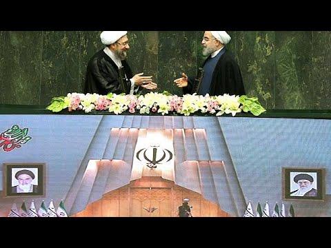 Ιράν: Μήνυμα Ρουχανί προς τις ΗΠΑ