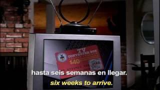 Nonton TVD Video de Luz de Noche en Español/DTV Nightlight Video in Spanish Film Subtitle Indonesia Streaming Movie Download