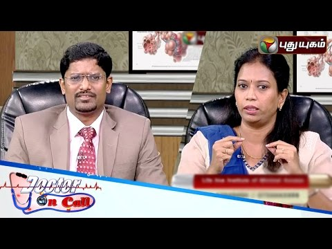 Doctor-On-Call-05-07-2016-Puthuyugam-TV