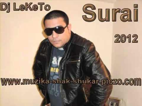 N O V O Suraikata Lyuboven Serial Hit 2012-2013 Dj LeKeTo