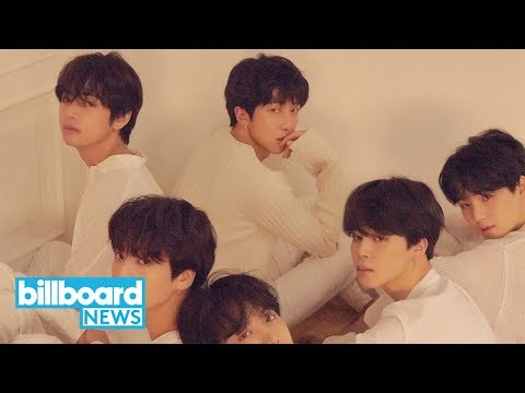 BTS to Speak at UN for UNICEF's 'Generation Unlimited' Launch | Billboard News