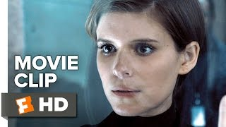Nonton Morgan Movie Clip   Lee Meets Morgan  2016    Kate Mara Movie Film Subtitle Indonesia Streaming Movie Download