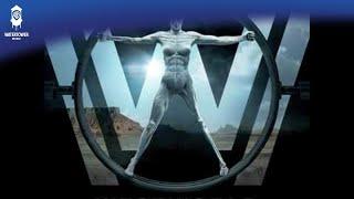 Westworld Paint It Black Mp