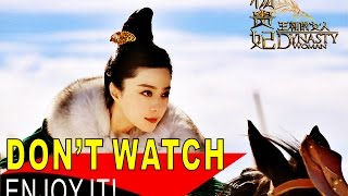 Fan Bingbing In Yang Guifei 2015     Eng Sub   Hd