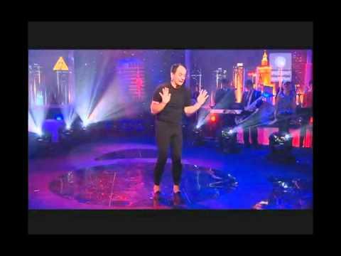 Ireneusz Krosny - Boys - Jesteś szalona (HIT!)