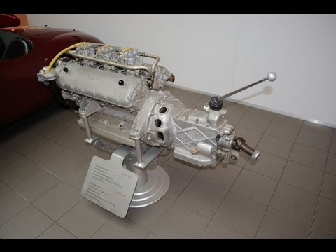 Car Engines – Explained