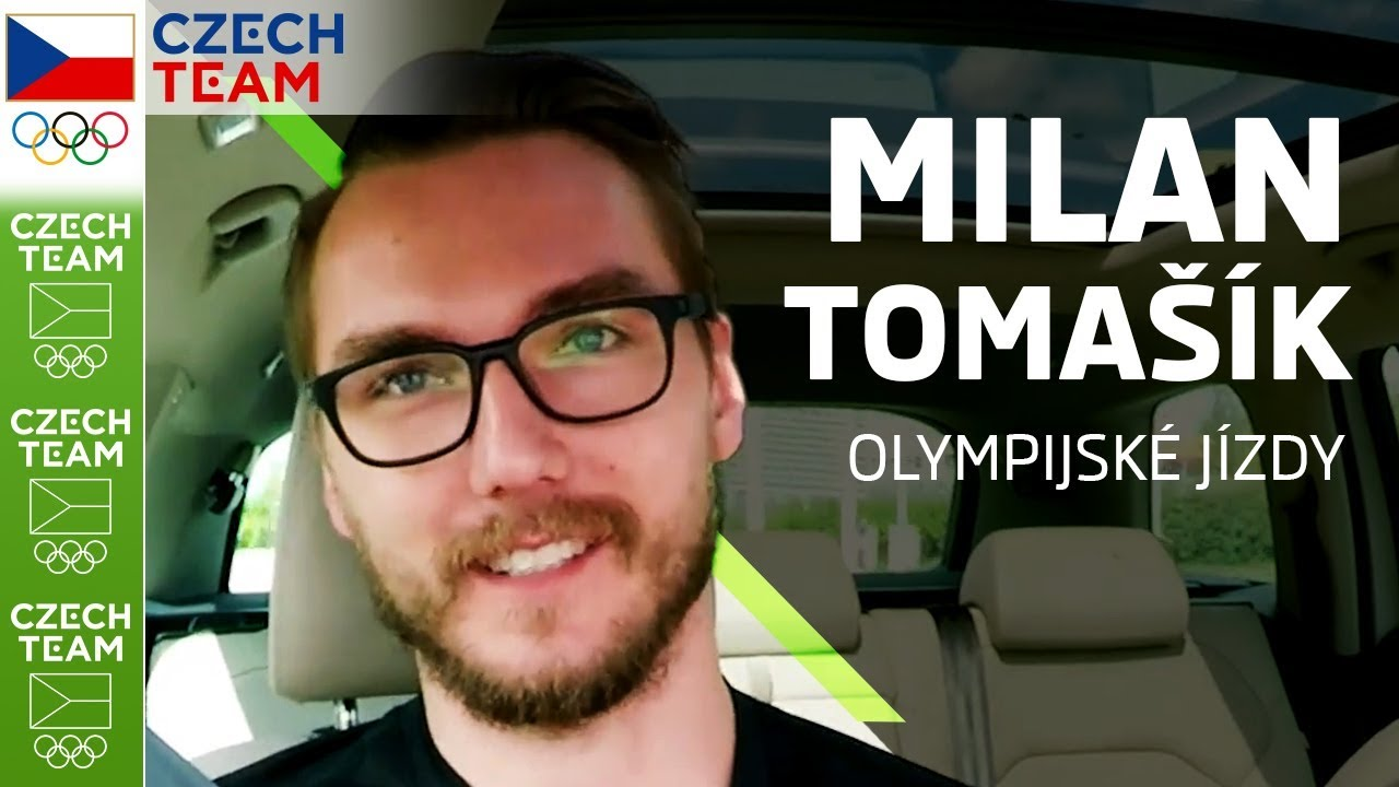 Florbalový dobrodruh Milan Tomašík