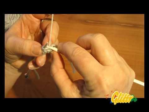 Stricken für Anfänger – Stricken lernen – Stricken Anleitung