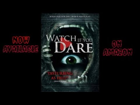 Watch If You Dare 2018 Horror Anthology Cml Theater Movie Review