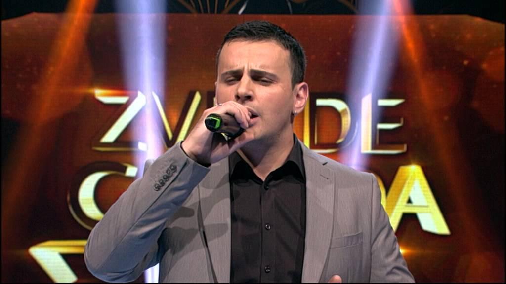 Haris Bogucanin – Andjeoska vrata – Zvezde granda 2014-2015 – emisija 9 (15. 11. – muška grupa)