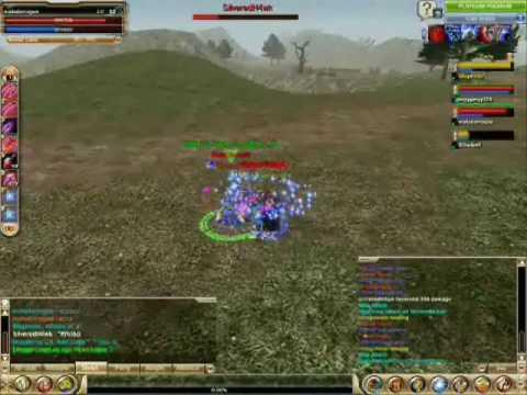 Knight Online Asassin Vs Asassin