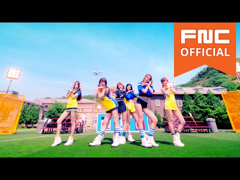 AOA - Heart Attack [Offic…