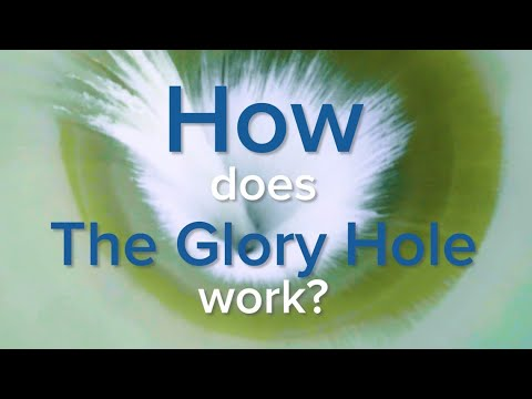How Does 'the Glory Hole' At Lake Berryessa Work?