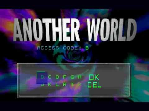 Another World 3DO