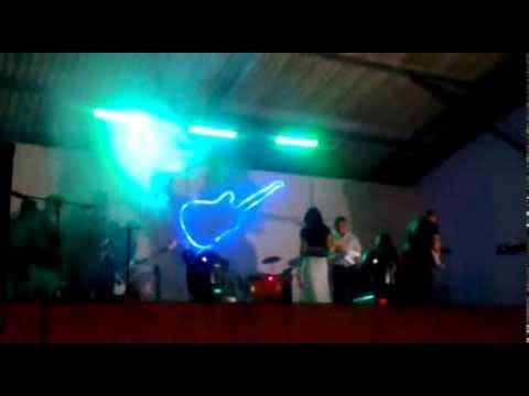 Banda Som de Adoradores - Em Santa Rita-MA