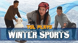 Video TSL Plays: WINTER SPORTS MP3, 3GP, MP4, WEBM, AVI, FLV November 2018
