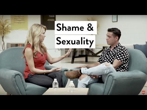 Overcoming Shame Around Sexuality   Ep. 155 with Frankie