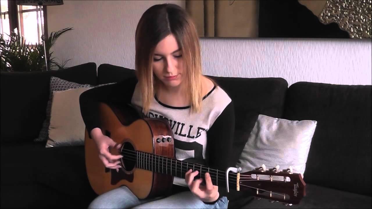 (Elton John) Your Song – Gabriella Quevedo