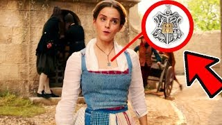 Video 10 Things Most People Ignored in Beauty and the Beast Movie MP3, 3GP, MP4, WEBM, AVI, FLV Agustus 2018