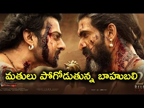 Baahubali gets one lakh admissions in Advance Bookings in UAE
