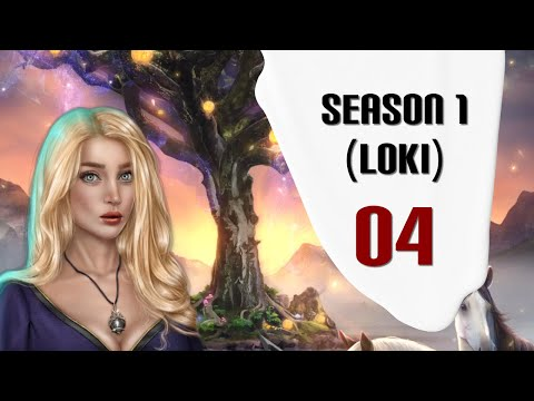 Loki Route: Path of the Valkyrie Season 1 Chapter 04 (The Fair Meiden)