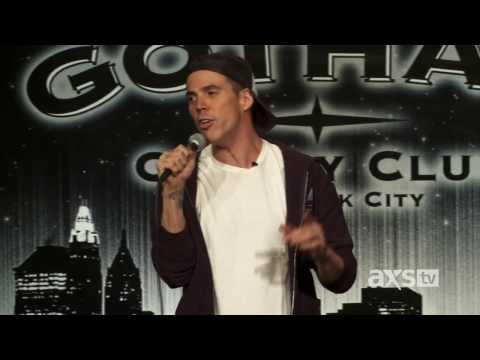 The Joys of Clown College with Steve-O: Gotham Comedy Live