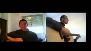 """Minha humilde interpretação da canção """"Exclusivamente tuyo"""" de Jairo Bonfim."""