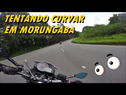 Dafra Next 250 - Bora tentar Curvar em Morungaba ,GSR 750,XJ6,FZ1 e COMET GTR 250