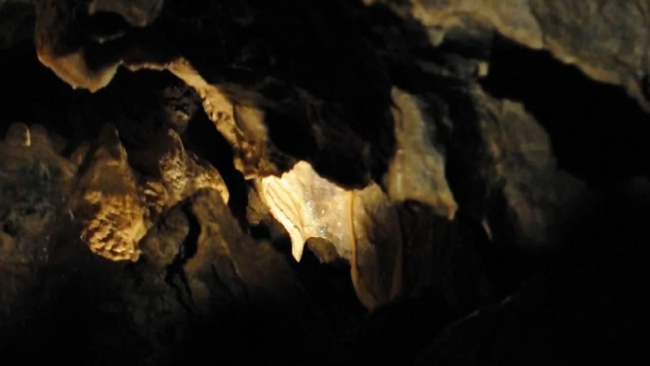 Navštivte krasové hlubiny v Jeseníkách