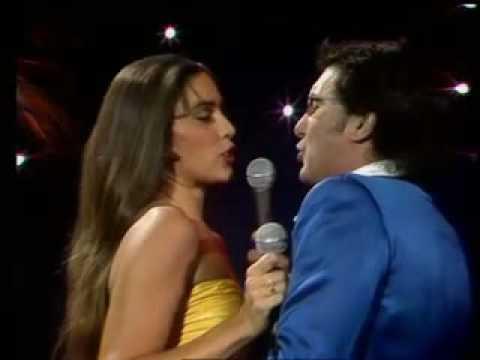 al bano & romina - tu soltanto tu - 1982