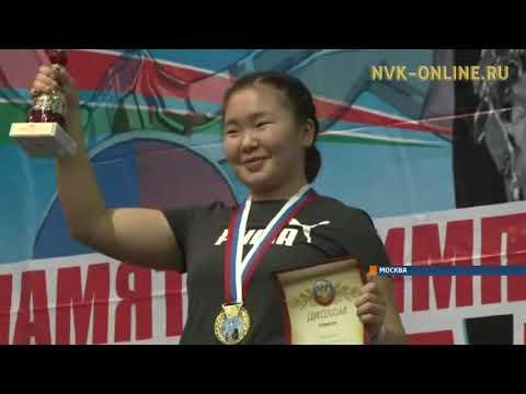 В Москве состоялся турнир по мас рестлингу памяти Олимпийского чемпиона Романа Дмитриева