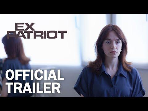 ExPatriot - Official Trailer - MarVista Entertainment