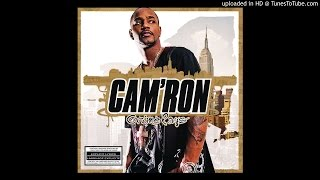 Cam'ron - 18 - Homicide (produced by skitzo)