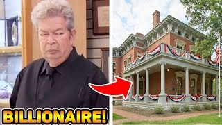 Video The Truth Revealed About The Old Man (Pawn Stars) MP3, 3GP, MP4, WEBM, AVI, FLV April 2018
