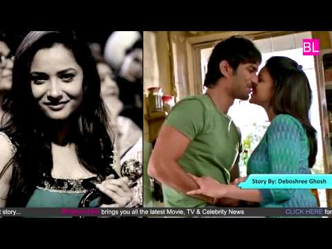 Is Sushant Singh Rajput afraid of girlfriend Ankita Lokhande