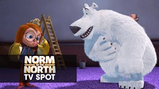 """Nonton Norm Of The North (2016) Official TV Spot – """"Party Animal"""" Film Subtitle Indonesia Streaming Movie Download"""