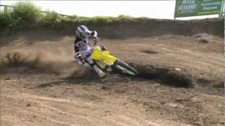 8. MXTV Bike Review 2013 Suzuki RM-Z 250