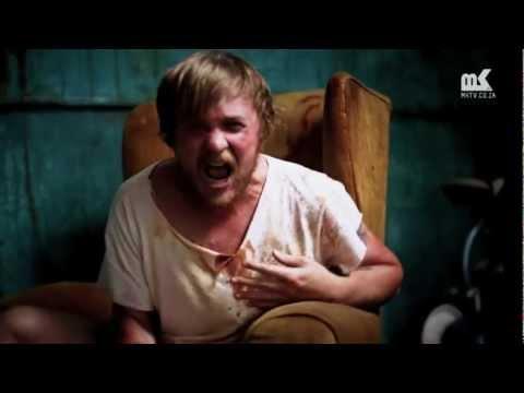 Van Coke Kartel ft. Jack Parow – Chaos