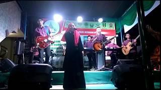 WAFIQ AZIZAH & Emirates Music Religion - AHMAD YA HABIBI
