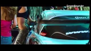 Nonton Dom meets Sean Tokyo Drift/Furious 7 Mashup Film Subtitle Indonesia Streaming Movie Download