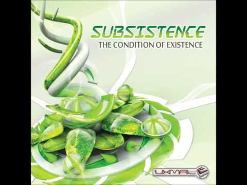 Subsistence - 