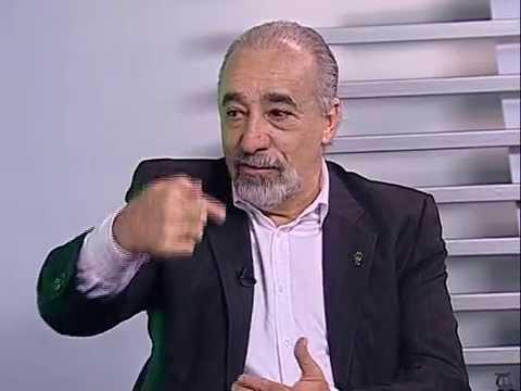 Programa Politica e Viola recebe o Deputado Rasca Rodrigues